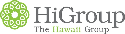 The Hawaii Group, Inc. Logo