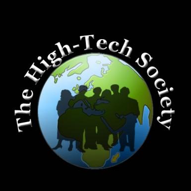 thehightechsociety Logo