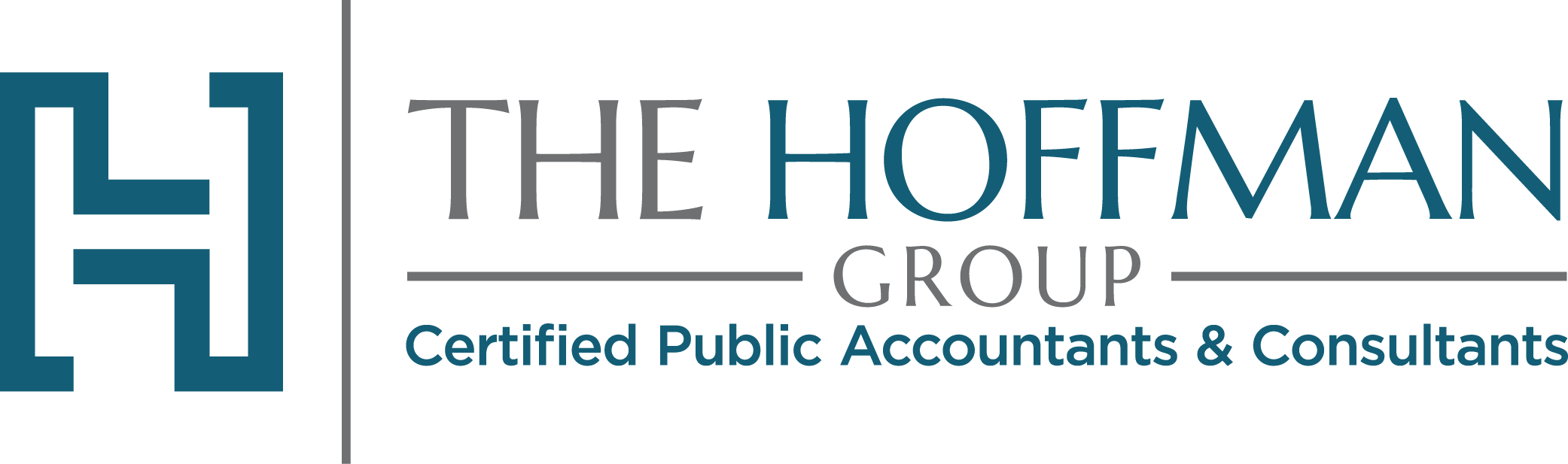 The Hoffman Group, LLC Logo