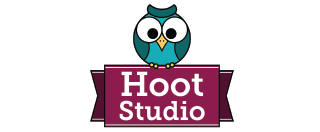 Hoot Studio, LLC Logo
