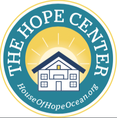 The HOPE Center Logo