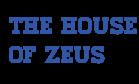thehouseofzeus Logo