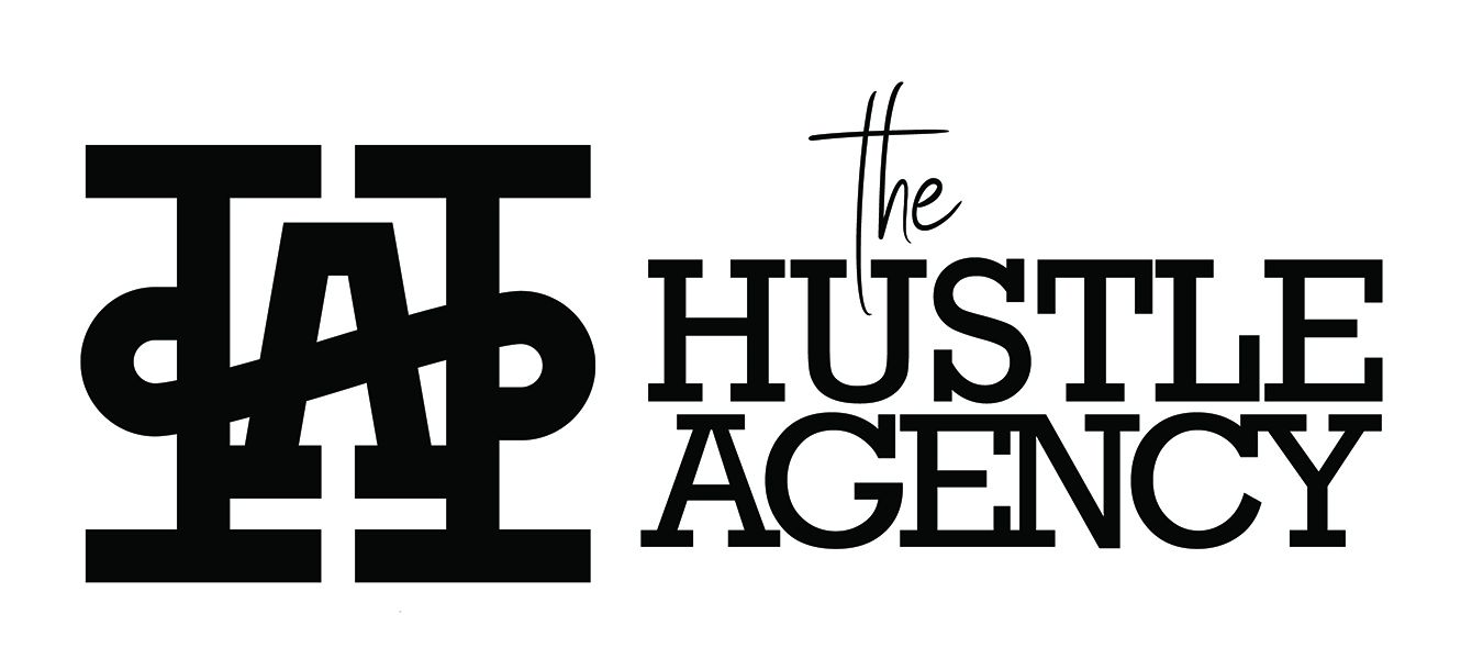 The Hustle Agency Logo