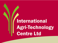International Agri-Technology Centre Ltd (IATC) Logo