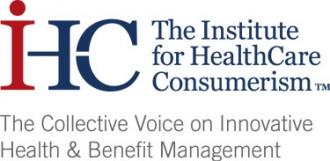 The Institute for HealthCare Consumerism Logo