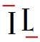 The Imitated Life Logo