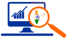 The India Watch Logo