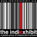 The indiExhibit Logo