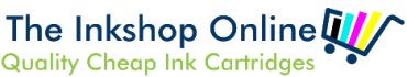 The Inkshop Online Logo