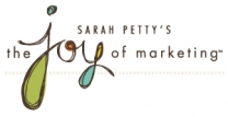 The Joy of Marketing Logo
