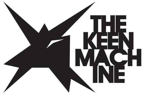 The Keen Machine Logo