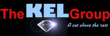 The KEL Group Logo