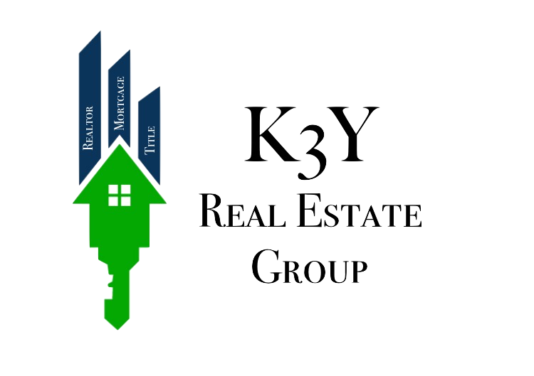 K3Y Real Estate Group Logo