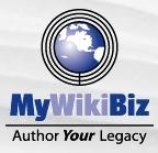 MyWikiBiz Logo