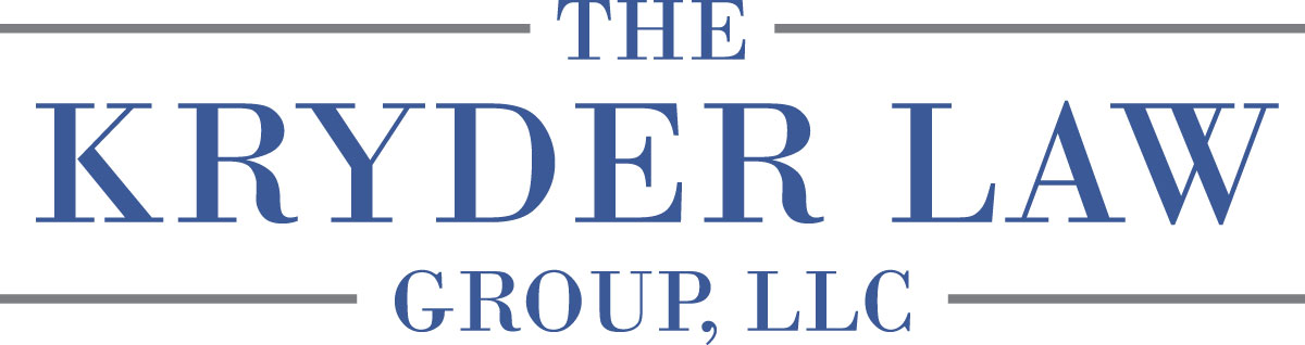 The Kryder Law Group Logo