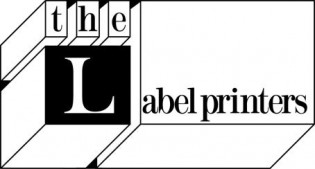 The Label Printers Logo