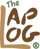 Lap Log, LLC Logo