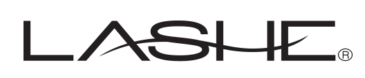 The Lashe Logo