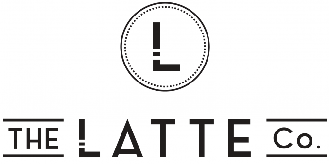 The Latte Co. Logo