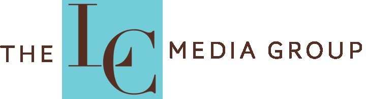The LC Media Group Logo