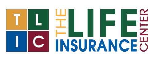 The Life Insurance Center Logo
