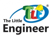 The Little Engineer Logo