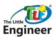 thelittleengineer Logo