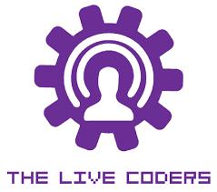 The Live Coders, LLC Logo
