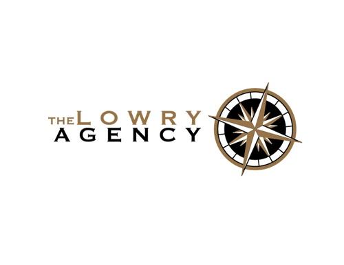 The Lowry Agency Logo