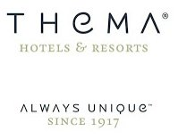 Thema Hotels & Resorts Logo