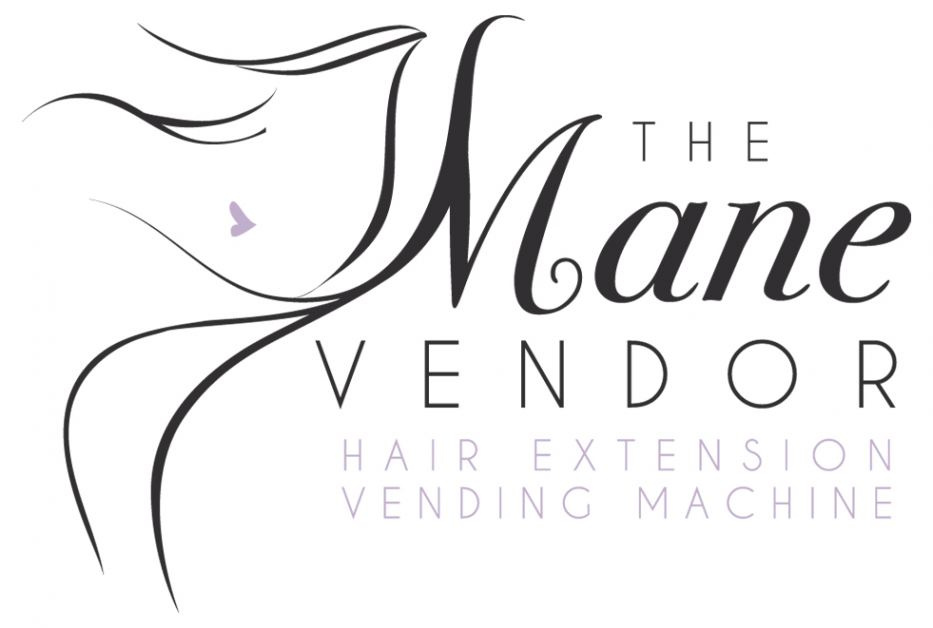 The Mane Vendor INC Logo