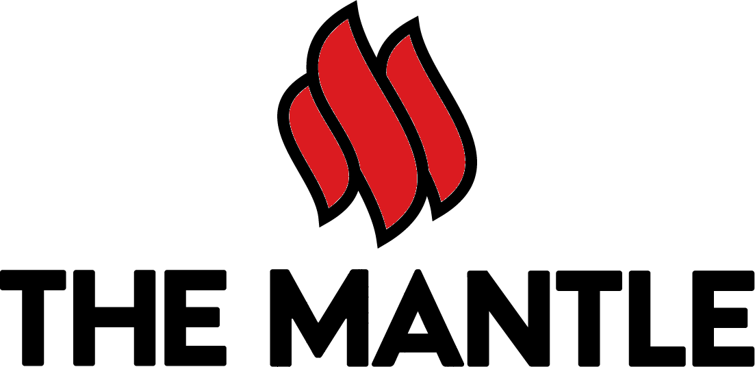 The Mantle Logo