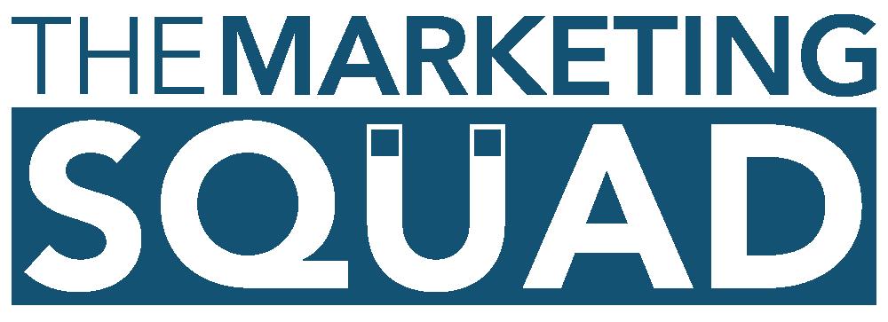 The Marketing Squad Logo