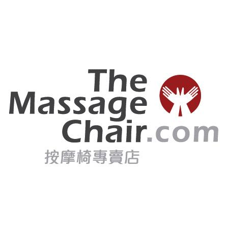 The Massage Chair Logo