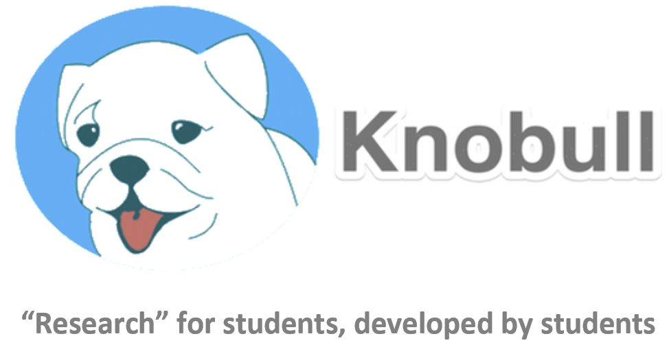 Knobull,Inc. Logo