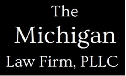 The Michigan Law Firm, PLLC Logo