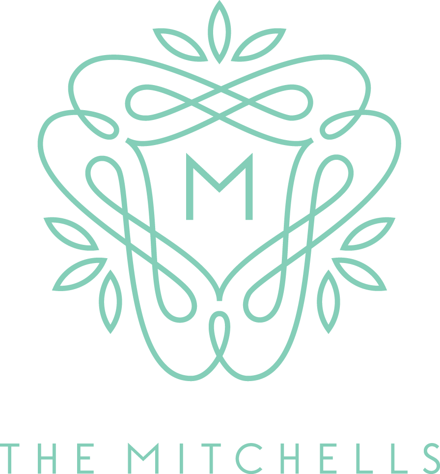 The Mitchells Agency Logo