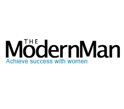The Modern Man Logo