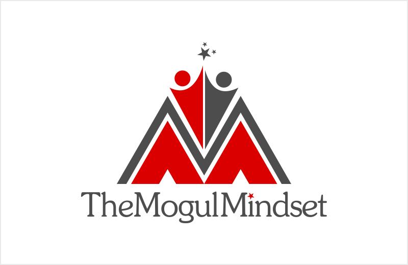 The Mogul Mindset Logo