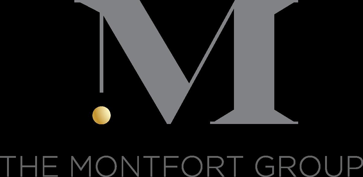 The Montfort Group Logo