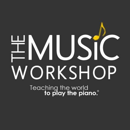 theMusicWorkshop.com Logo