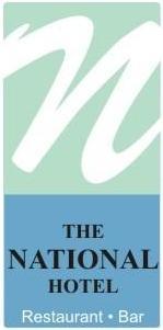 thenationalhotelnj Logo