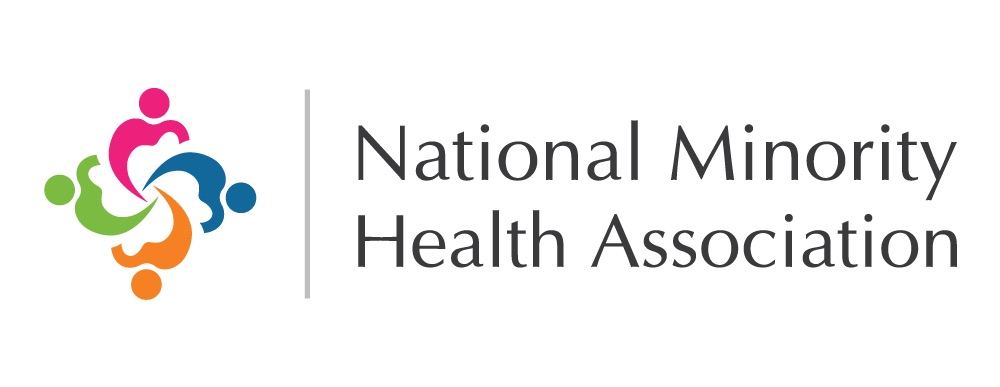 National Minority Health Assn Logo
