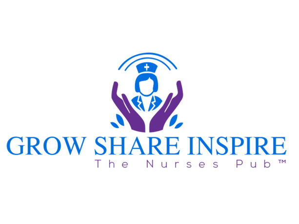 The Nurses Pub Organization Logo