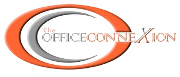 The Office Connexion Logo