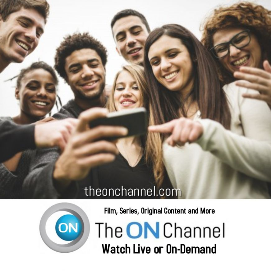 theonchannel Logo