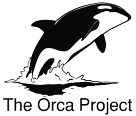 The Orca Project Corp Logo