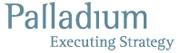 thepalladiumgroup Logo
