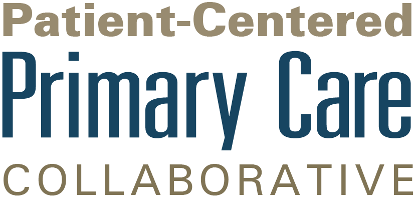 Patient Centered Primary Care Collaborative Logo