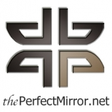 The PerfectMirror.net Logo